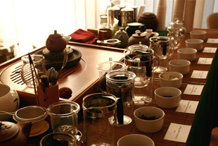 Pure Puer Tea 8th Annual Tea Tea Tasting Event, Sun Dec 8