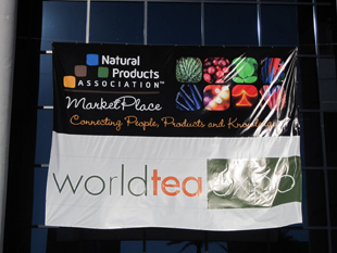 2011 World Tea Expo
