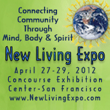 Puer Puer Tea will be at the New Living Expo April 27-29 at the Concourse Exhihibition Center, San Francisco, booth 545