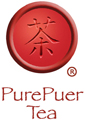 Pure Puer Tea Logo small