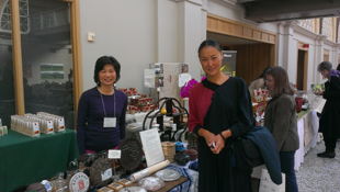 Pure Puer Tea at the 2nd Annual San Francisco International Tea Festival 3-10-13