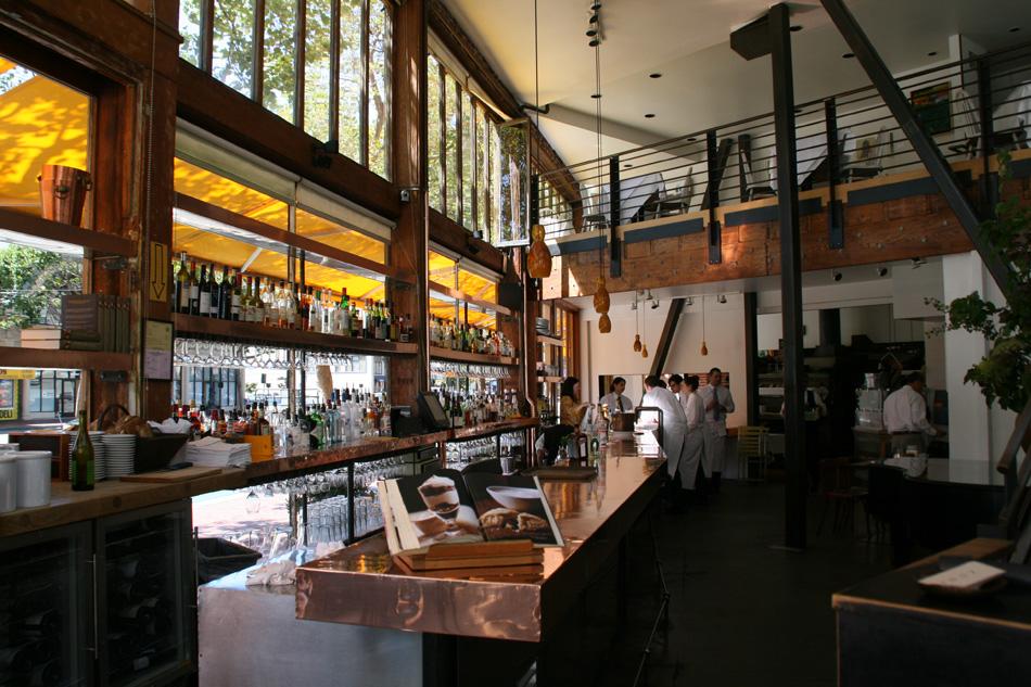 San francisco dating bars