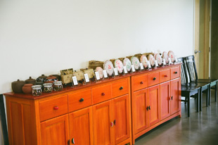 Images from Our Recent Tea Show