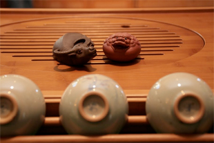 4th Annual Puer Tea Tasting Event