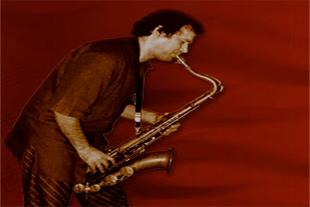 Andrew Sterman, saxophone, flute, composer, puer tea lover