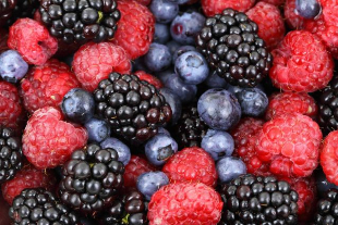 More berries, apples and tea may have protective benefits against Alzheimer's