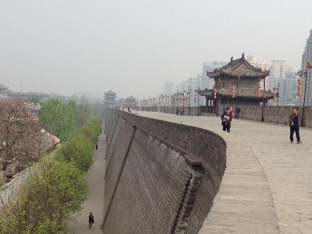 Xian Walls