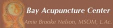 Bay Acupuncture Center logo