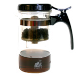 Piao I Tea Pot 1000cc GL-898 double lid