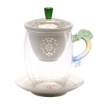 Glass Infuser A