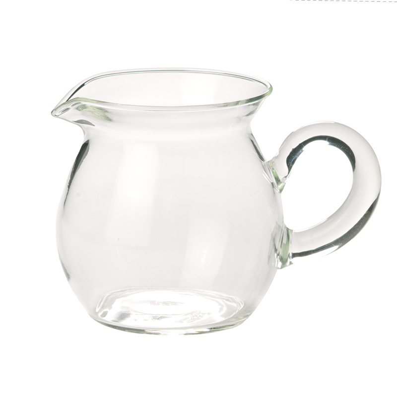 Pure puer tea glass pitcher a product details - Heat proof pitcher ...