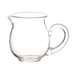Pure puer tea glass pitcher b product details - Heat proof pitcher ...