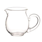 Glass Pitcher B