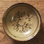 Jian Shui Hand Made Natural Tea Cup