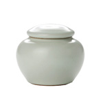 Little Traditional Ju Kiln Tea Jar