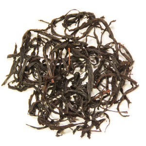 Organic Taiwan Black Tea (Hong Yu)