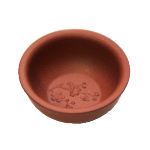 Plum Flower Yixing Clay Teacup