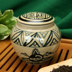 ShaoKang Yunnan Clay Container Native