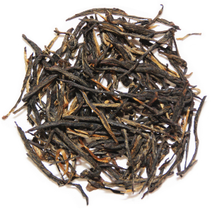 Organic Song Zhen Black Tea