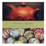 The Way to Tea Book