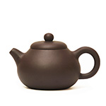 "Wen Dan Yixing Clay Teapot<br><font color=""#cc6600"">Sold Out</font>"