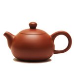 "Wu Zhen Da Taiwan Clay Teapot E<br><font color=""#cc6600"">Sold Out</font>"