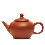 "Xiao Chun Zhuni Taiwan Clay Teapot B<br><font color=""#cc6600"">Sold Out</font>"