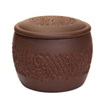 Yixing Clay Container B