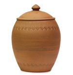 "Yunnan Earth Clay Container Wish<br><font color=""#cc6600"">Sold Out</font>"