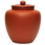 Zhu Ni Yixing Clay Container